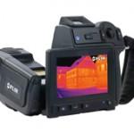 L'infrarouge au service du bâtiment et de l'économie d'énergie